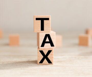 太陽光発電に関わる税金について