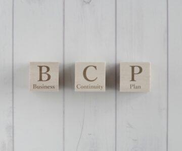 企業のBCP策定と蓄電池の活用